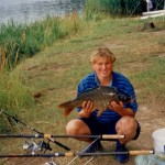 Rybář č. 1...